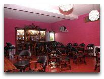 отель Hotel Prima G: Кафе-бар