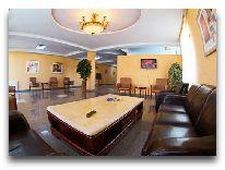 отель Hotel Prima G: холл