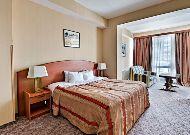 отель Primavera: Номер Luxe