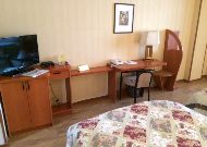 отель Primavera: Номер полулюкс