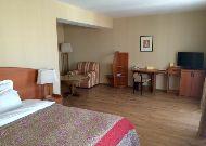 отель Primavera: Номер Deluxe