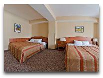 отель Primavera: Номер Twin