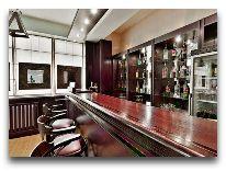 отель Primavera: Кафе-бар