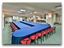 отель Primavera: Конференц зал
