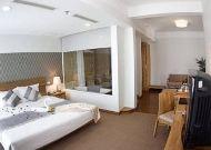 отель Prime Hotel: Deluxe room