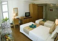 отель Prime Hotel: Superior room