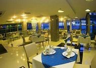 отель Prime Hotel: Ресторан