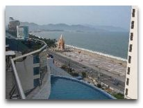 отель Prime Hotel: Бассейн