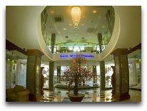 отель Prime Hotel: Холл