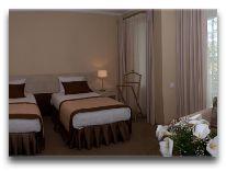 отель Приморский Парк: Номер полулюкс