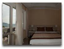 отель Приморский Парк: Стандартный двухместный номер