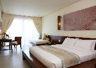 отель Princess D'An Nam Hotel: Mandarine Suite