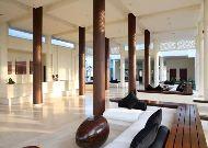 отель Princess D'An Nam Hotel: Reception