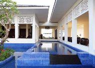 отель Princess D'An Nam Hotel: Лобби