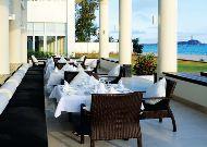 отель Princess D'An Nam Hotel: Открытая терраса