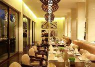 отель Princess D'An Nam Hotel: Ресторан