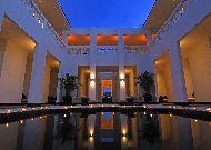 отель Princess D'An Nam Hotel: Спа-салон