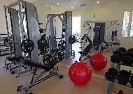 отель Princess D'An Nam Hotel: Фитнес-центр