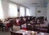 санаторий Приозерный: Ресторан