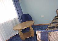 санаторий Приозерный: в номере Люкс