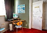 отель Baltic Hotel Promenaadi: Бизнес центр