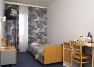 отель Baltic Hotel Promenaadi: Одноместный номер