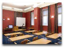 отель Baltic Hotel Promenaadi: Конференц зал