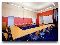 отель Baltic Hotel Promenaadi: Конференц-зал