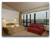 отель Promenade: Номер Junior Suite
