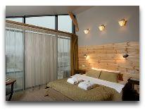 отель Promenade: Номер Suite
