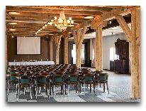 отель Promenade: Лабаз Хикказ