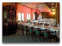 отель Promenade: Лабаз Хиказ