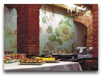 отель Promenade: Ресторан PIANO