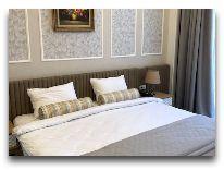 отель Promenade Hotel Baku: Номер Suite4