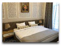 отель Promenade Hotel Baku: Номер Suite