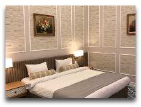 отель Promenade Hotel Baku: Номер Standart