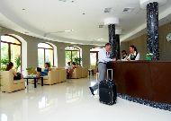 отель Проминада: Reception