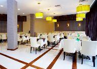 отель Проминада: Ресторан
