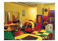 отель Propellen: Детская комната