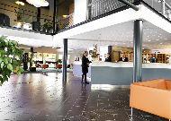 отель Propellen: Ресепшен