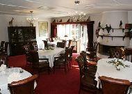 отель Propellen: Ресторан Pejsestuen