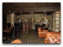 отель Propellen: Бар Captain's Corner