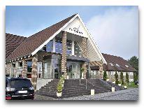 отель Propellen: Вход в отель
