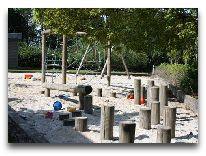 отель Propellen: Детская площадка