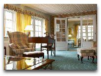 отель Propellen: Номер Suite Windsor