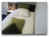 отель Propellen: Одноместный номер