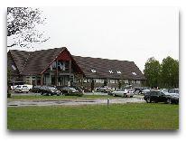отель Propellen: Парковка