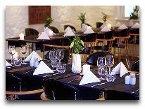отель Propellen: Ресторан Cockpit