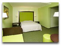 отель Puhajarve: Номер Family room
