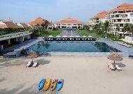 отель Pullman Danang Beach Reasort: Hotel Pullman Danang Beach Resort
